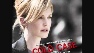 Gwen and Rush - Cold Case Soundtrack (Michael A