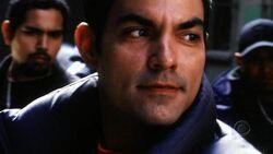 Miguel Maldonado 1999