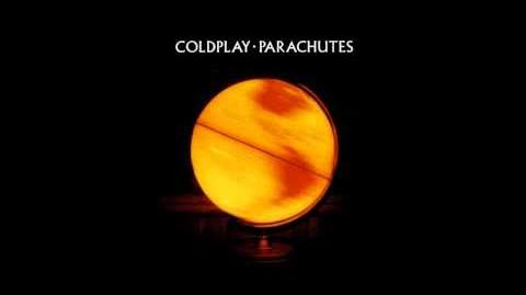 Coldplay 15 - No More Keeping My Feet on the Ground