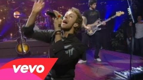 Coldplay - Square One (Live From Austin City)