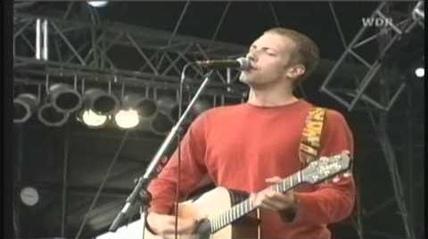 Coldplay - Spies (Bizarre Festival)