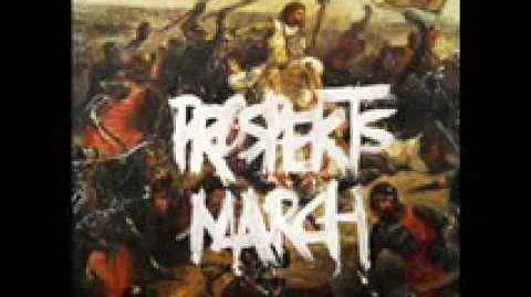 Prospekt's March / Poppyfields