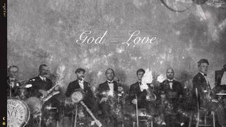 Coldplay - GOD = LOVE (Everyday Life Interludes)