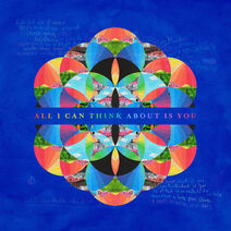 All I Can Think About Is You - Single