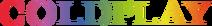 Coldplay AHFOD Logo