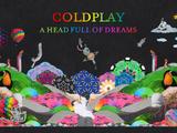 A Head Full of Dreams (album)