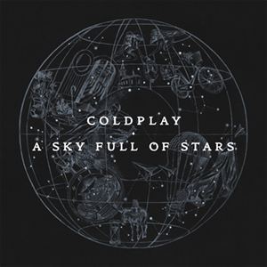 Coldplay a sky full of stars (instant party! Remix) by sensory.