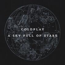 A Sky Full of Stars - Single
