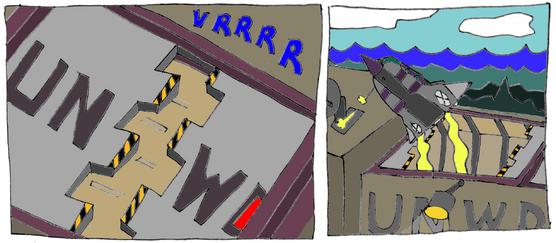 UNWD Base 4