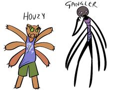 Houzy + Gangler