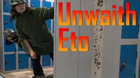 Unwaith Eto