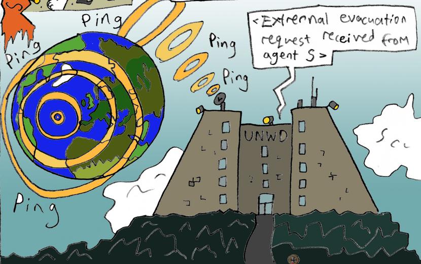 UNWD Base 3