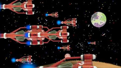 Xzorgavian Fleet