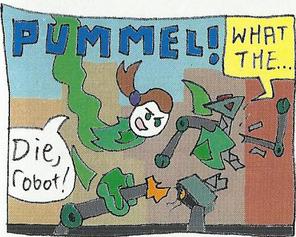 Dierobot