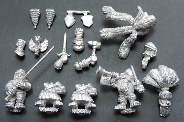 File:DEM052 Dwarf Imperial Knight Command on foot.jpg