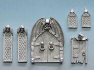 WF GPR072 - Gothic Architecture