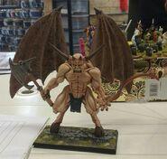 Unreleased demon prince 3 David Wood