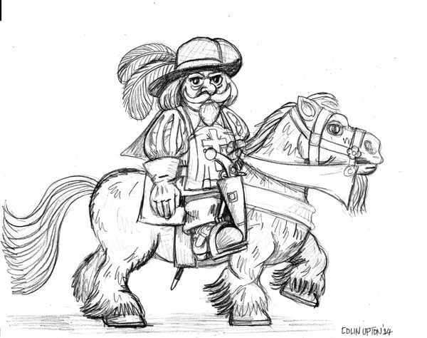 File:Musketeer in relaxed riding poses.jpg