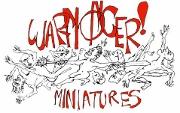 Warmonger logo lille
