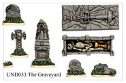 UND33 The Graveyard