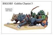 BSGOB003 Goblin Chariot 3