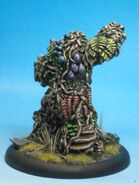 Shambling Mound back 2