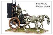 BSUND03 Undead Chariot
