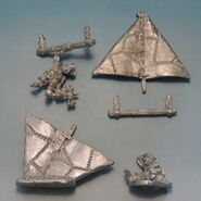 GOB29 Hand Glider Characters - bits