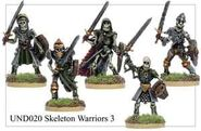 UND20 Skeleton Warriors 3