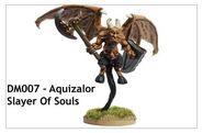 DM007 - Aquizalor Slayer Of Souls
