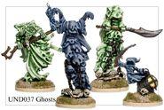 UND37 Ghosts