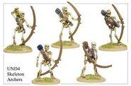 UND04 Skeleton Archers