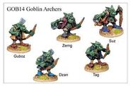 GOB14 Goblin Archers