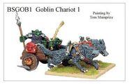 BSGOB01 Goblin Chariot I