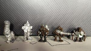 WF Sci-Fi Orks