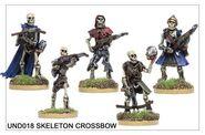 UND18 Skeleton Crossbows