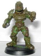 Warrior 1b
