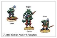 GOB15 Goblin Archer Characters