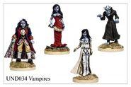 UND34 Vampires