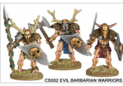 CS002 - Evil Barbarians Warriors 1