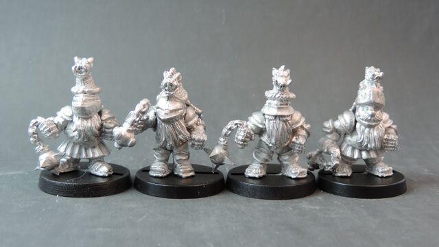 File:Dwarf Boar Knights on foot with morningstar (800x450).jpg