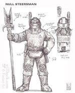 The Null Steersman concept art by Will Beck