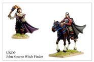 UND09 John Stearne Witch Finder