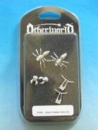 OW DV6b Giant Soldier Ants blister
