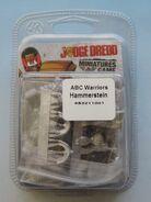 JudgeDredd ABC warriors Hammerstein