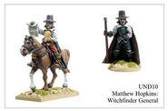 UND10 Matthew Hopkins Witch Finder General