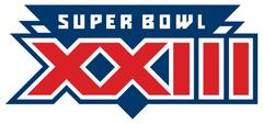 Super Bowl XXIII