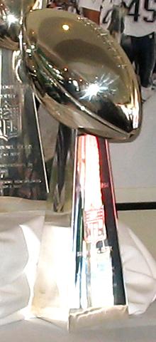 ce6de4e10 List of Super Bowl champions