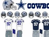 2016 Dallas Cowboys