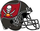 NFL-NFCS-2020 Tampa Bay Bucs Helmet